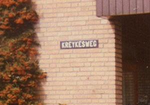 Kreykesweg