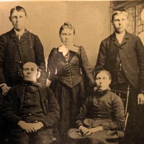 Kreijkesfamily